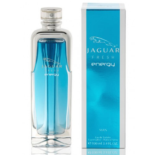 น้ำหอม Jaguar Fresh Energy For Men EDT 100ml.