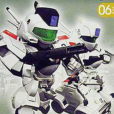 D-Style 06 Patlabor AV-98 Ingram 2