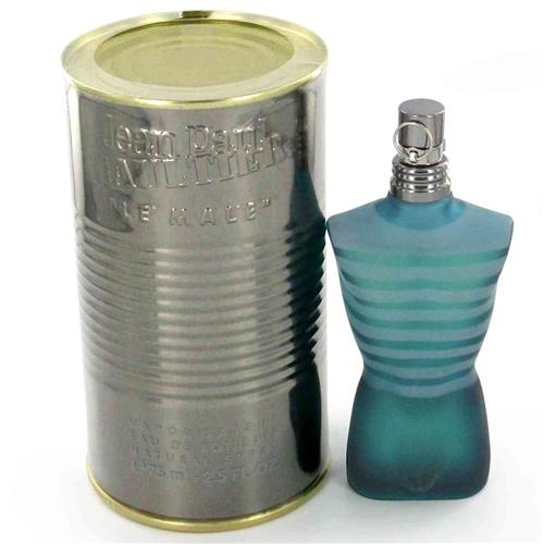 น้ำหอม Jean Paul Gaultier Le Male For Men EDT 125ml.