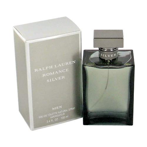 น้ำหอม Ralph Lauren Romance Silver for Men 100 ml.