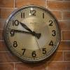 นาฬิกาไฟ mauthe รหัส101160mh