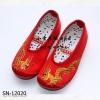 SN-12020 รองเท้าจีน (15-22 cm)