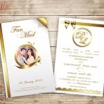 การ์ดแต่งงาน CVT-016