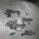 Ork Loota arms