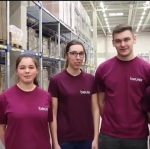 Beurer Thailand พาชมระบบ Logistic ที่โรงงานของ Beurer เยอรมัน