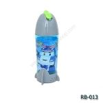 RB-013 กระติกน้ำ Robocar Poli (400 ml)