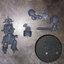 Space Marine Terminator sergeant AORB single thumbnail 1