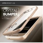 Verus : Design CRYSTAL BUMPER Series Clear Case For Galaxy S7