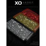 Dreamplus : OX Jacket Crystal Cubic Case Cover For iPhone 6 (4.7 inch)