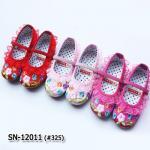 SN12011 รองเท้าจีน (ไซส์ 22-36)