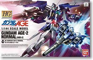 Gundam AGE-2 Normal (HG)