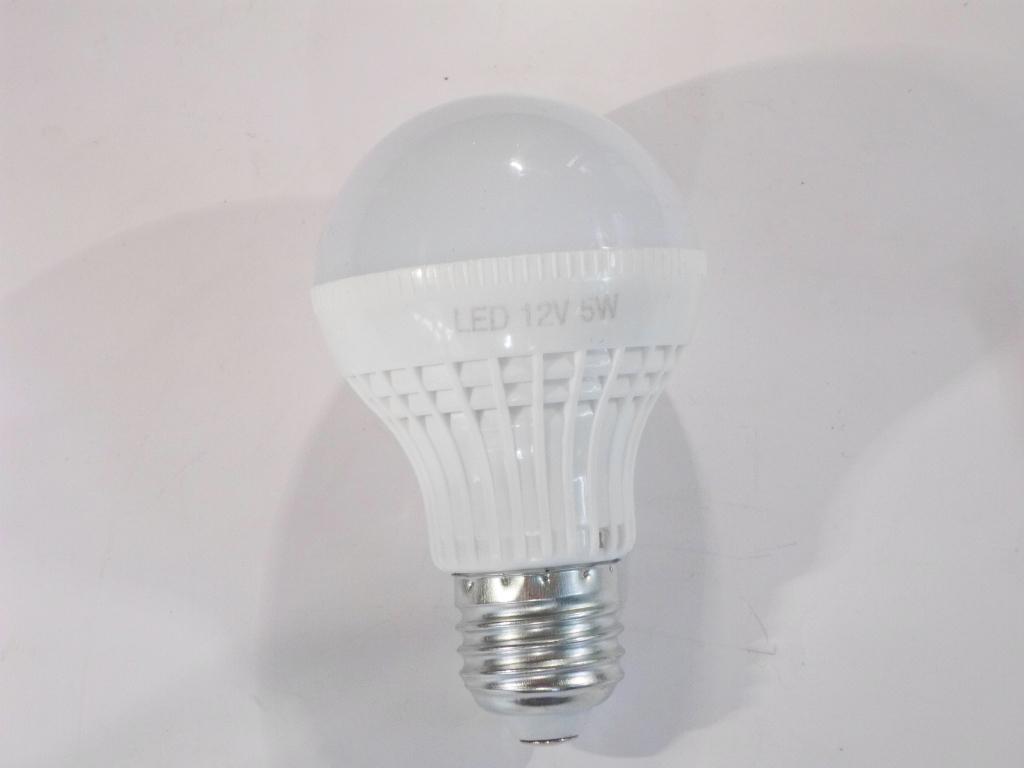 หลอดไฟ LED 5W 220V