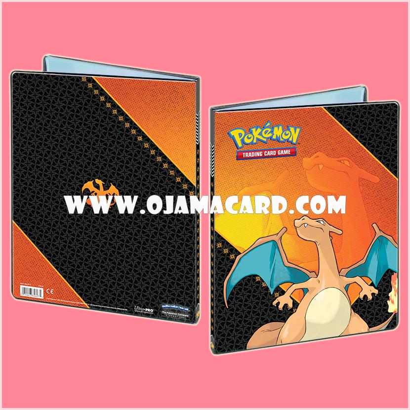 Ultra•Pro Pokémon Charizard 9-Pocket Portfolio