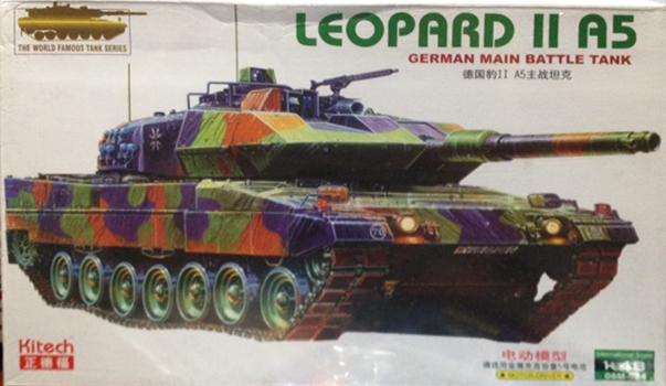 1/48 LEOPARD II A5