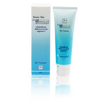 Yanhee BS Whitening Gel - 100 g