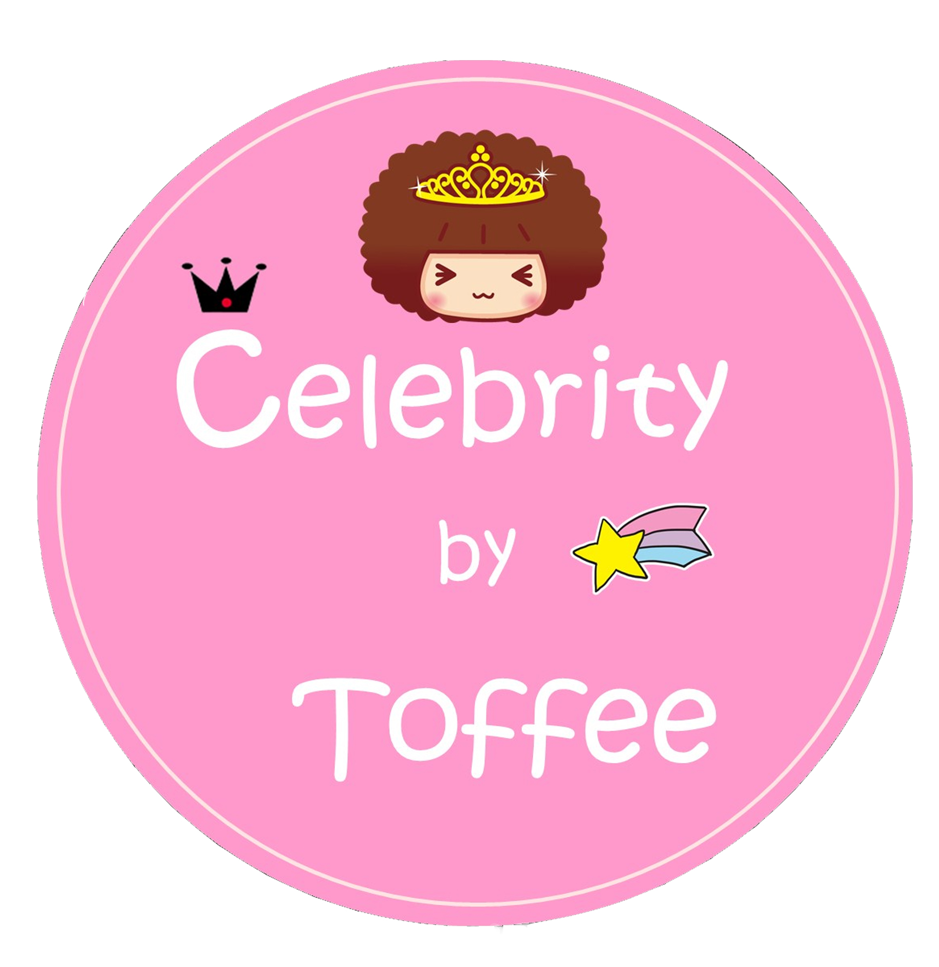 Celebrity_by Toffee