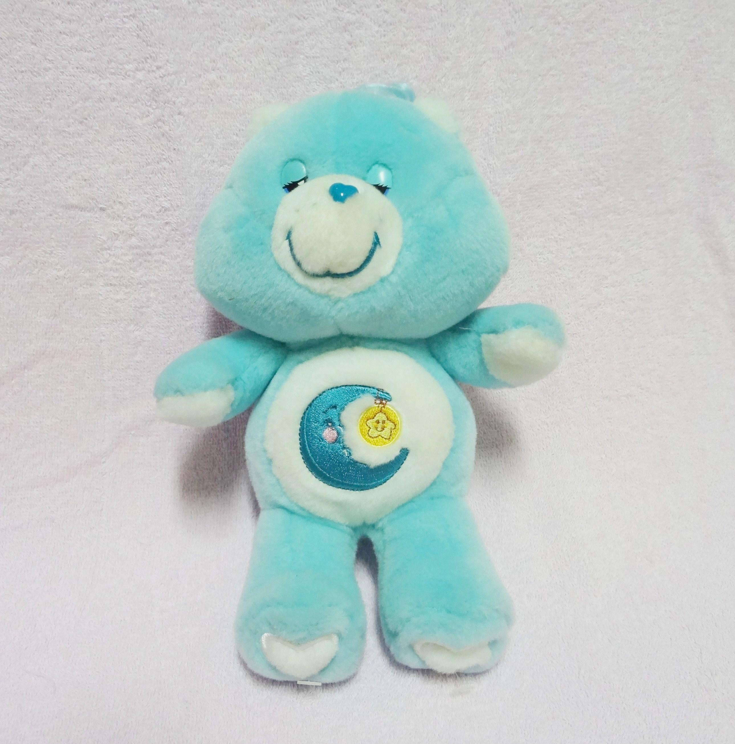 ตุ๊กตา Care Bears-Bedtime Bear(20th anniversary)