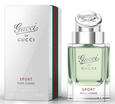 น้ำหอม Gucci by Gucci Sport for Men EDT 90 ml