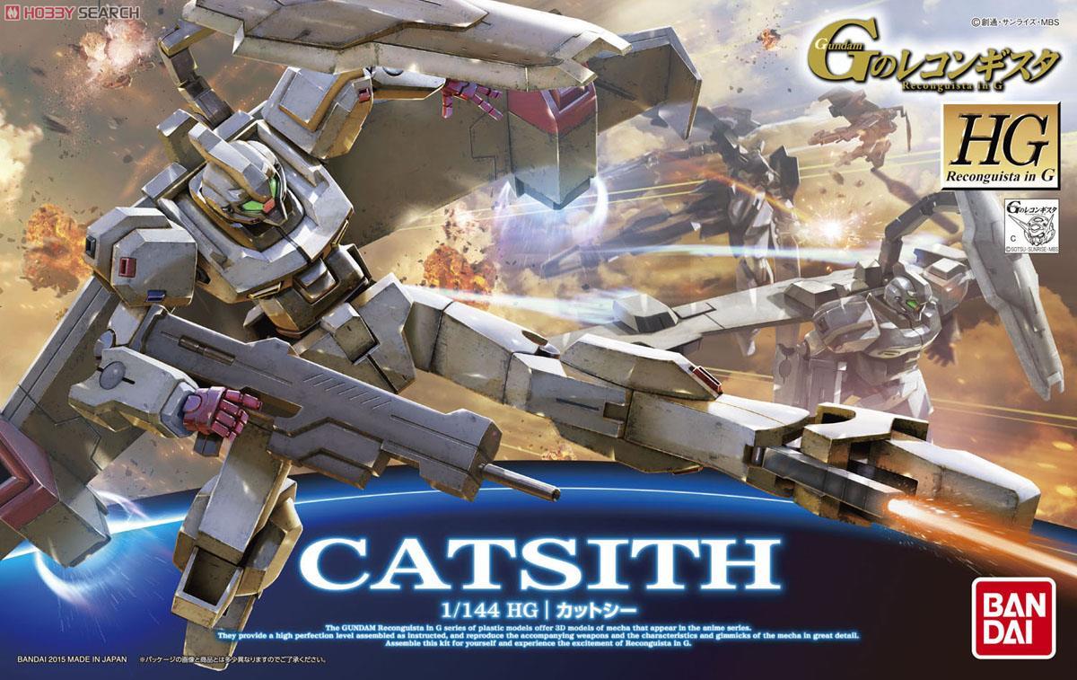 Catsith (HG)