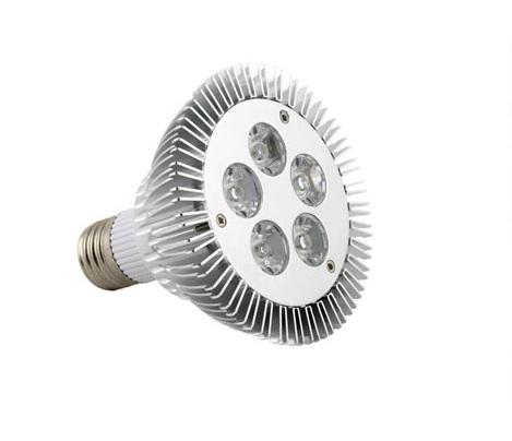 LED PAR 30 E27 5W