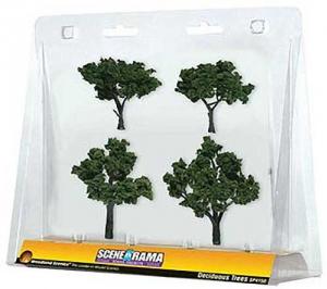 SP4150 DECIDUOUS TREES ต้นไม้สำเร็จรูปขนาด 2-3 นิ้ว
