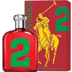 น้ำหอม Ralph Lauren The Big Pony Collection Red 2 The Seductive Fragrance 125 ml