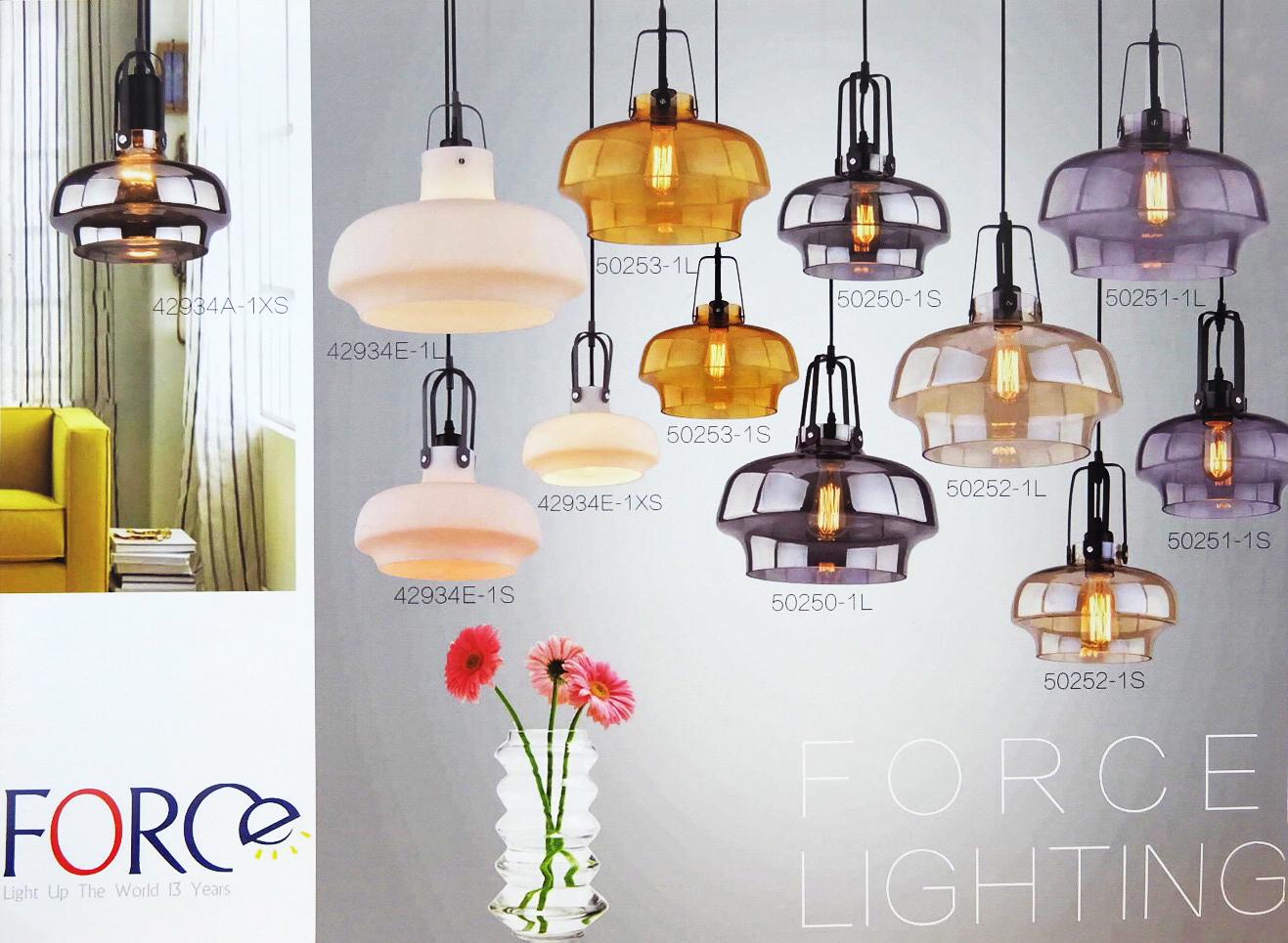 Modern Lamps Set-36