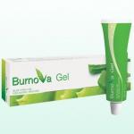 ฺBurnova gel Net Wt. 100 g.