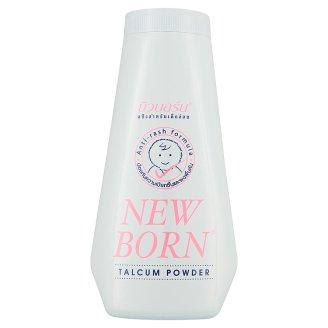 Newborn Talcum Powder นิวบอร์น 150 g
