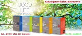 SOL Health อาหารเสริม