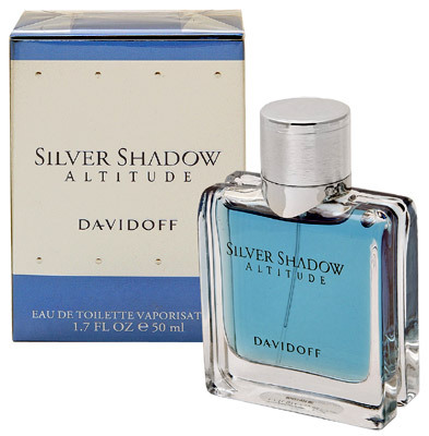 น้ำหอม Davidoff Silver Shadow Altitude for Men 100 ml.
