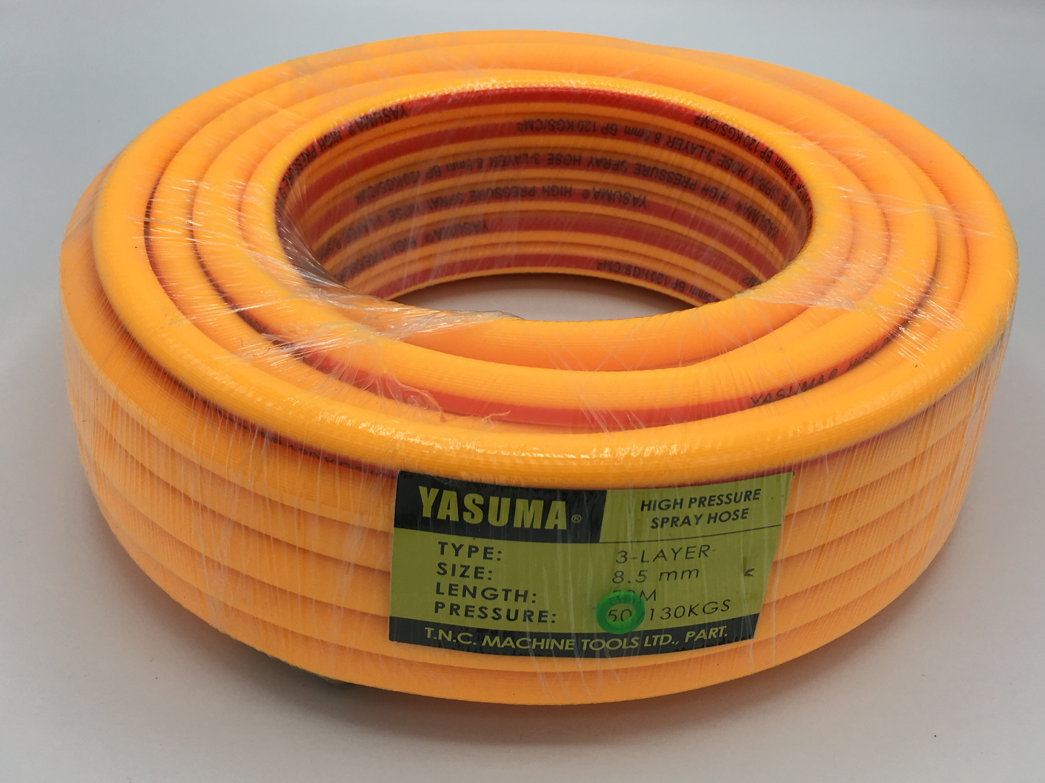 สายพ่นยา 50 เมตร 3 ชั้น ( YASUMA )