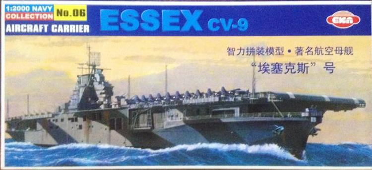 1/2000 ESSEX CV9