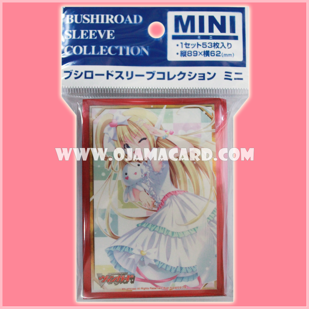 VG Sleeve Collection Mini Vol.117 : Duo Stage Storm, Iori (White Version) 53ct.