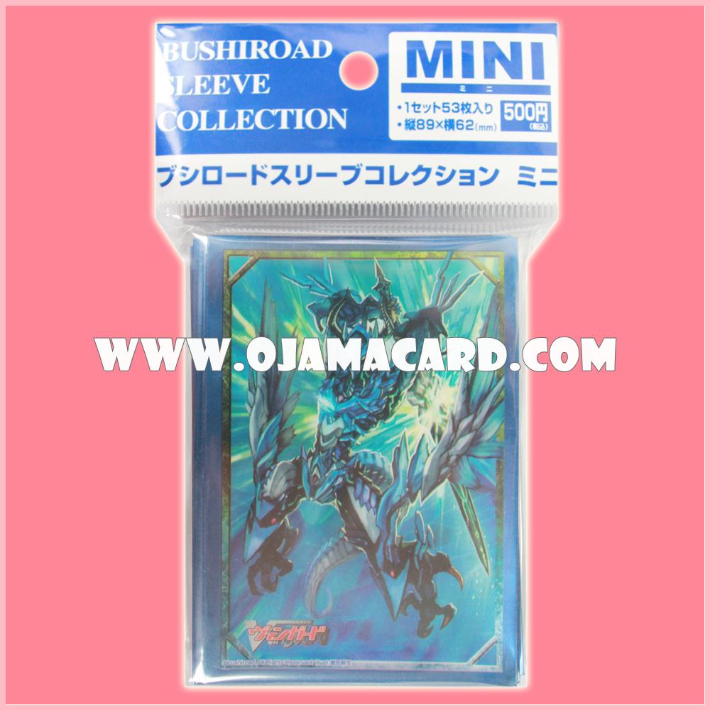 Bushiroad Sleeve Collection Mini Vol.88 : Last Card, Revonn x53