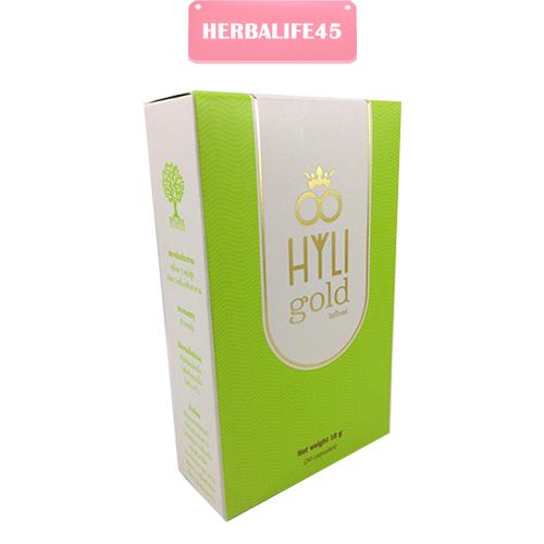HYLI Gold ไฮลี่ โกลด์