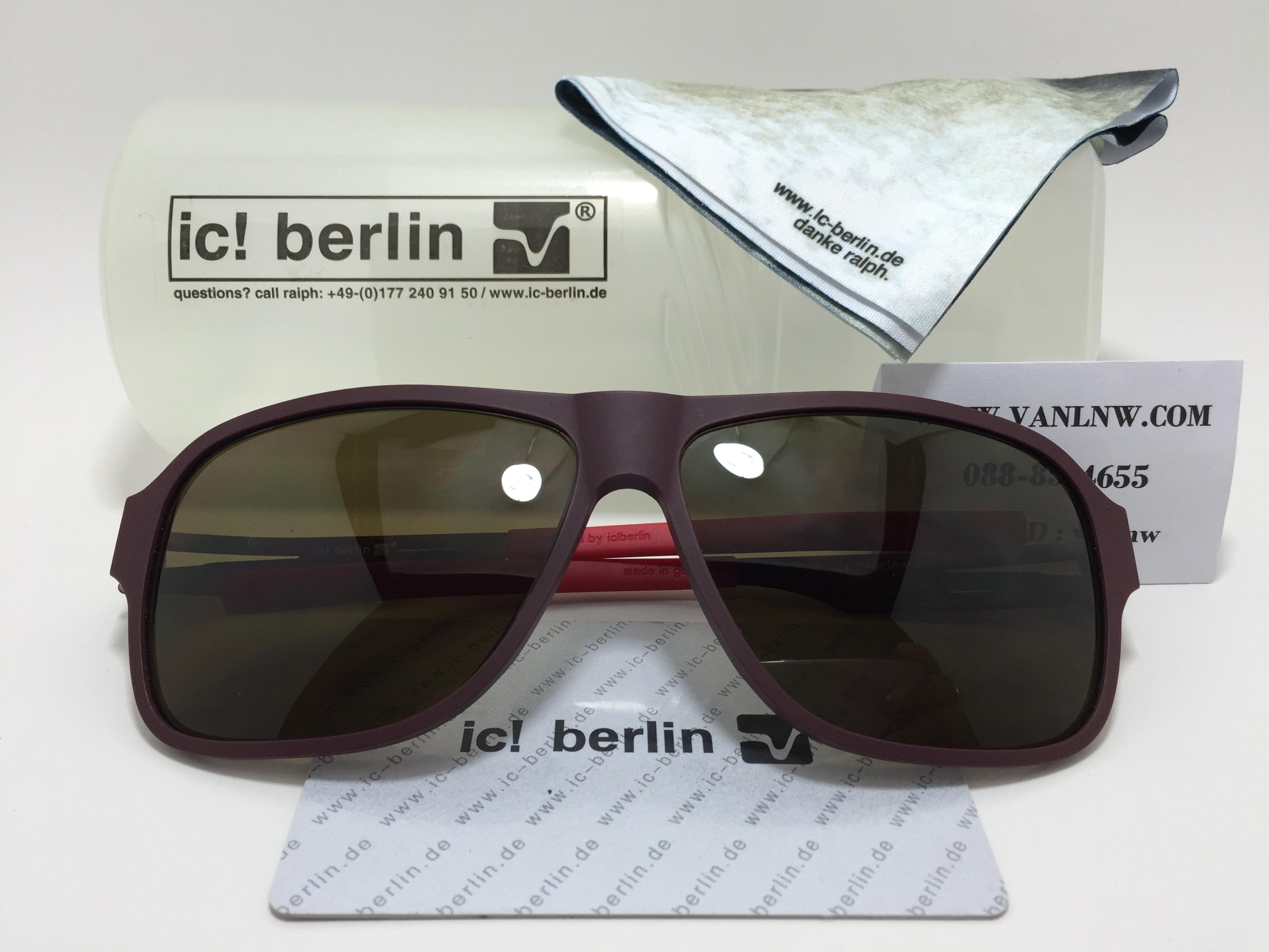 ic berlin power law aubergine