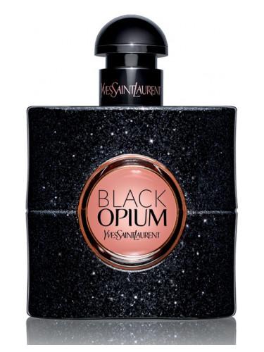 น้ำหอม YVES SAINT LAURENT BLACK OPIUM EDP 90 ml