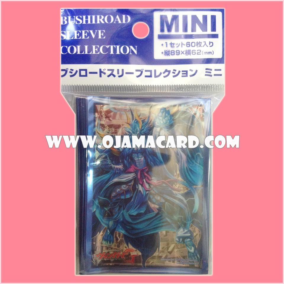 Bushiroad Sleeve Collection Mini Vol.175 : Destruction Deity Beast, Vanargand x60