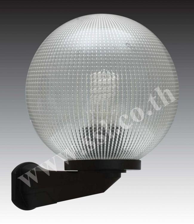 โคมไฟผนังนอกบ้าน SL-10-1826W-10