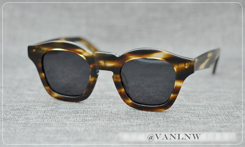 แว่นกันแดด The Mask MA 13005 45-24 140 COL.2 <กระ>