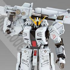 1/144 HG FA-93 HWS V GUNDOOM / Gundam