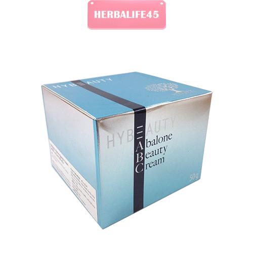 HYBEAUTY Abalone Cream ครีมอบาโลน
