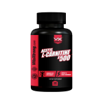 VITAXTRONG ACETYL L-CARNITINE X500™ 100 CAPSULES