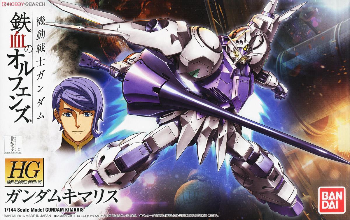 Gundam Kimaris (HG)