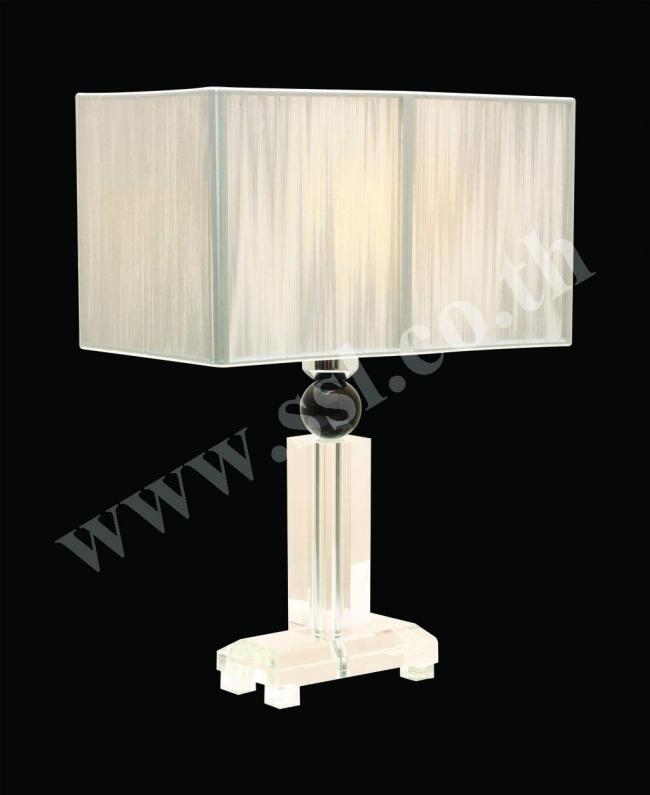โคมไฟตั้งโต๊ะ,ตั้งพื้น SL-8-T7228