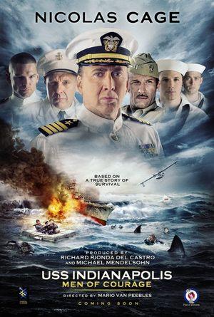 USS Indianapolis Men of Courage (2016) (บรรยายไทยเท่านั้น)