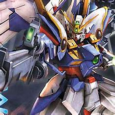 MG (030) 1/100 XXXG-01W Wing Gundam EW Ver.