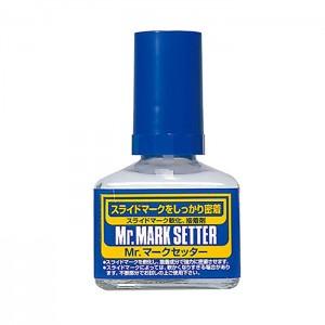 Mr.MARK SETTER