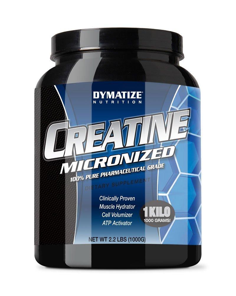 Dymatize Nutrition Micronized Creatine 300g